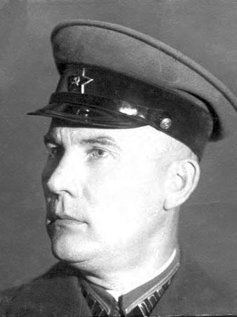 В.Г. Бурков