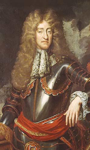Яков II Стюарт